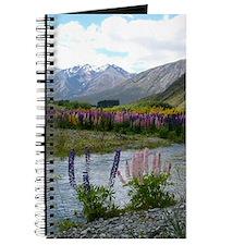 Wild Lupins Journal