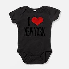 ilnewyorkblk.png Baby Bodysuit