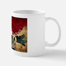 Mad Riddle Mug