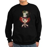 Alice in wonderland Sweatshirt (dark)