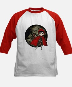 Little Red Capuccine Tee