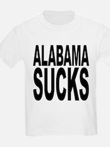 alabamasucksblk.png T-Shirt