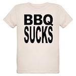 bbqsucks.png Organic Kids T-Shirt