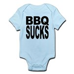 bbqsucks.png Infant Bodysuit
