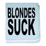blondessuckblk.png baby blanket