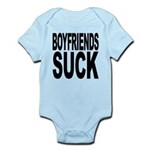 boyfriendssuckblk.png Infant Bodysuit