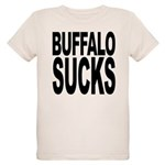 buffalosucks.png Organic Kids T-Shirt