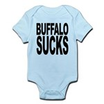 buffalosucks.png Infant Bodysuit