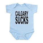 calgarysucks.png Infant Bodysuit