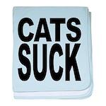 catssuck.png baby blanket