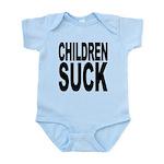 childrensuck.png Infant Bodysuit