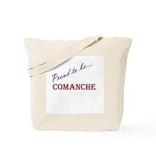 Comanche Tote Bag