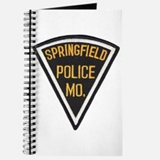 Springfield Police Journal