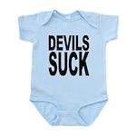 devilssuck.png Infant Bodysuit