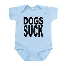dogssuck.png Infant Bodysuit