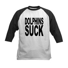 dolphinssuck.png Tee