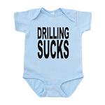 drillingsucks.png Infant Bodysuit