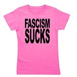 fascismsucks.png Girl's Tee
