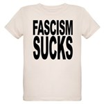 fascismsucks.png Organic Kids T-Shirt