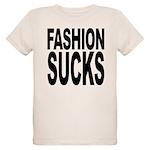 fashionsucks.png Organic Kids T-Shirt