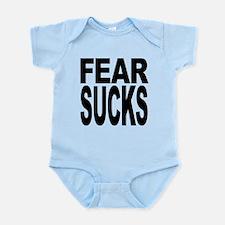 fearsucks.png Infant Bodysuit