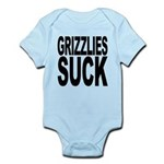 grizzliessuck.png Infant Bodysuit