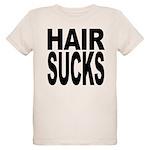 hairsucks.png Organic Kids T-Shirt