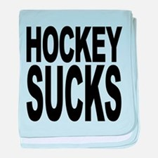 hockeysucks.png baby blanket