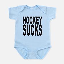 hockeysucks.png Infant Bodysuit