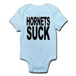 hornetssuck.png Infant Bodysuit