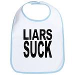 liarssuck.png Bib