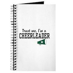 Trust Me I'm a Cheerleader Journal