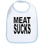 meatsucks.png Bib