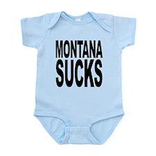 montanasucks.png Infant Bodysuit