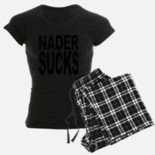 nadersucks.png Pajamas