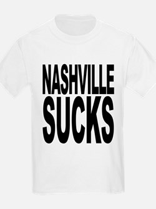 nashvillesucks.png T-Shirt