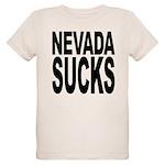 nevadasucks.png Organic Kids T-Shirt