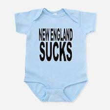 newenglandsucksblk.png Infant Bodysuit
