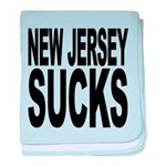 newjerseysucks.png baby blanket