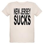 newjerseysucks.png Organic Kids T-Shirt