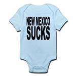 newmexicosucks.png Infant Bodysuit