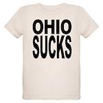 ohiosucks.png Organic Kids T-Shirt
