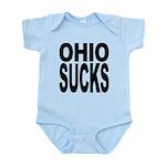 ohiosucks.png Infant Bodysuit