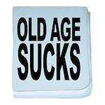 oldagesucks.png baby blanket
