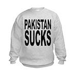 pakistansucks.png Kids Sweatshirt