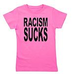 racismsucks.png Girl's Tee