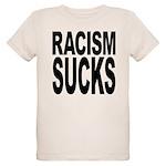 racismsucks.png Organic Kids T-Shirt