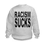 racismsucks.png Kids Sweatshirt