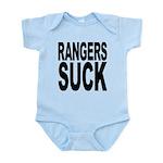rangerssuck.png Infant Bodysuit