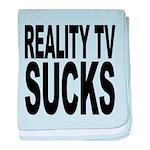realitytvsucks.png baby blanket